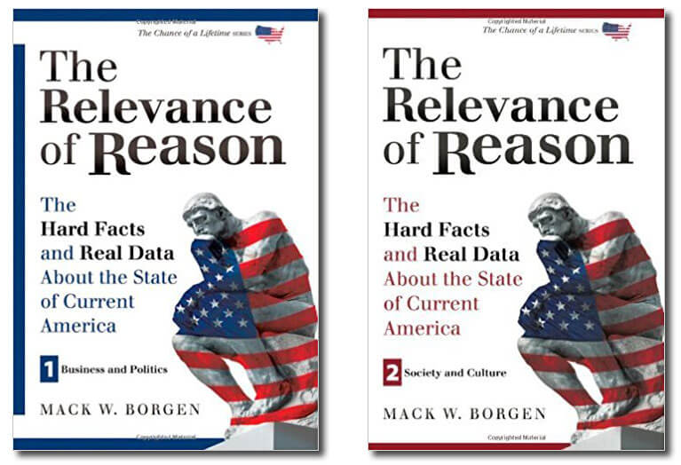 Order The Relevance of Reason book series