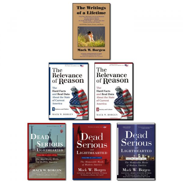 Six Book Series