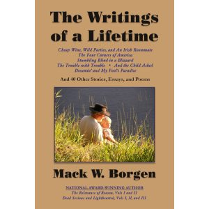 The Writings of a Lifetime